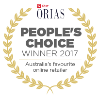 ORIAS Winners 2017