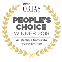 ORIAS Winners 2018