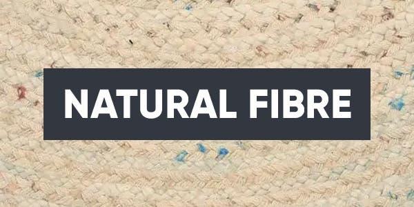Natural Fibre Rugs