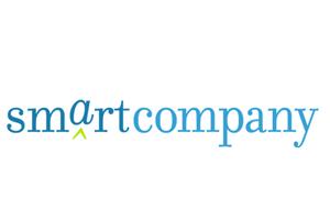 Smart Company  logo