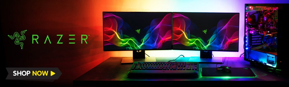 Shop all Razer