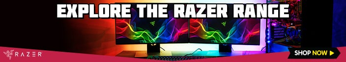 Gear Up with Razer