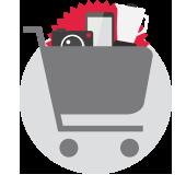 Kogan Marketplace promise: Fast efficient delivery
