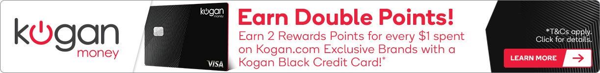 Kogan Credit Card