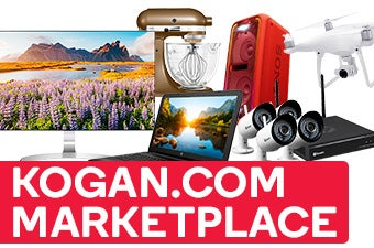 Kogan.com MarketPlace