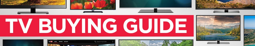 Super Helpful LCD LED TV Buying Guide