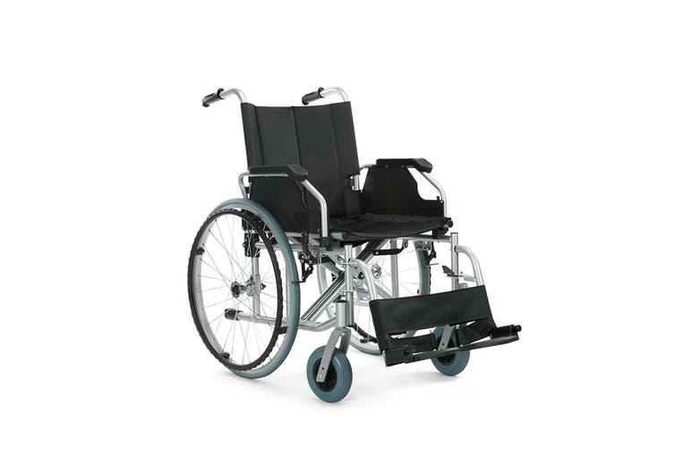Bella Vita Foldable Wheelchair