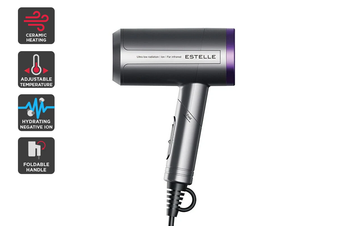 Estelle Ultrasonic Ceramic Hair Dryer