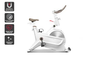 Fortis Magnetic Flywheel Spin Bike (SK-600)