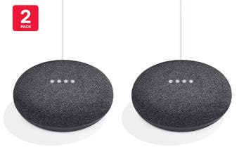 Google Home Mini (Charcoal) - AU/NZ model