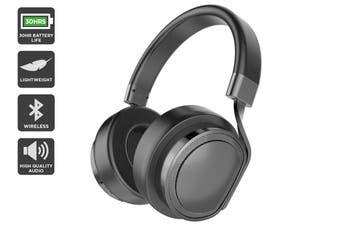 Kogan HD-30 Pro Headphones (Black)