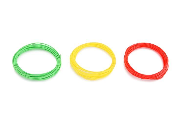 Kogan 3D Printing Pen Filament 3 Pack