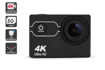 Kogan 4K Action Camera