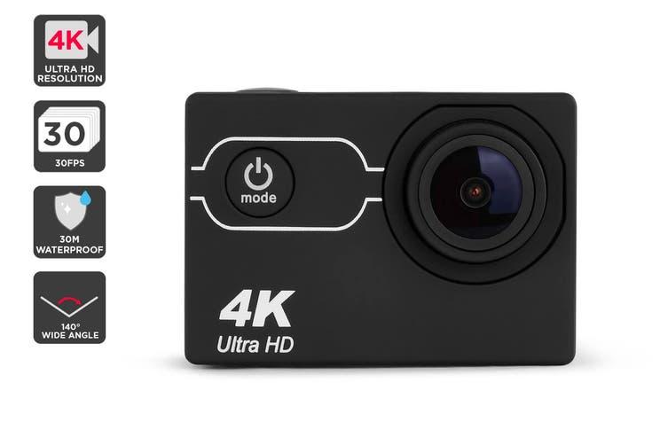 Kogan 4K Action Camera