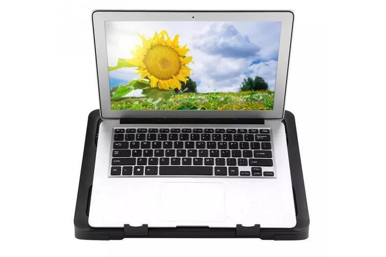 Kogan Rapid Cooling Adjustable Laptop Stand