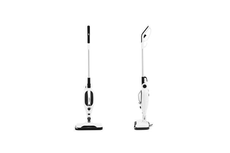 Kogan Premium 15-in-1 Steam Mop