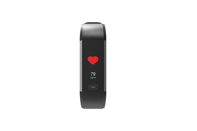 Kogan Pulse+ Wellbeing & Fitness Tracker
