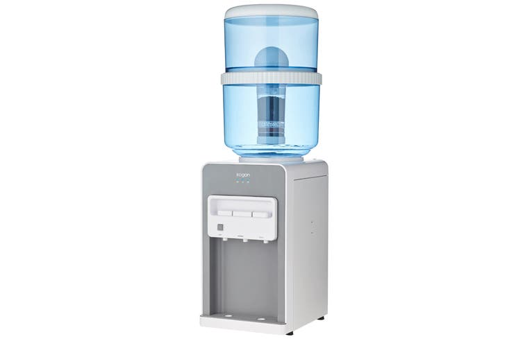 Kogan Premium Counter Top Water Purifier and Dispenser