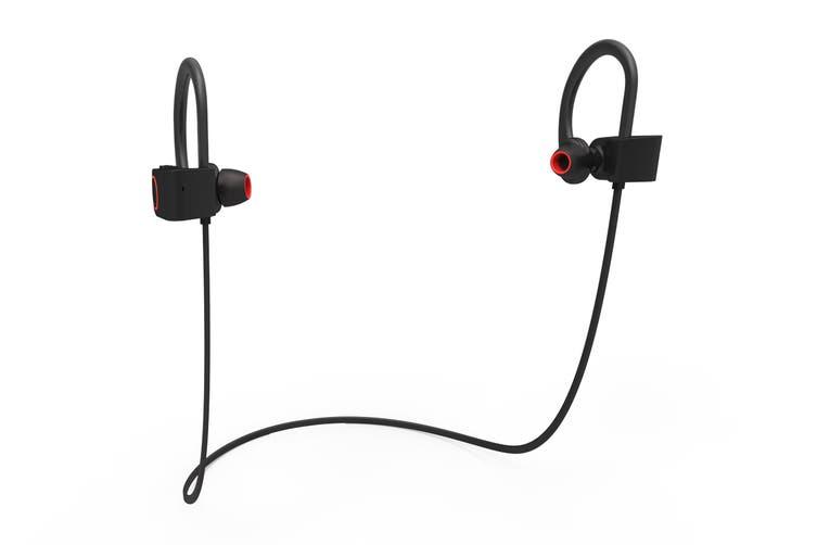 Kogan SP-2 Waterproof Sports Earphones