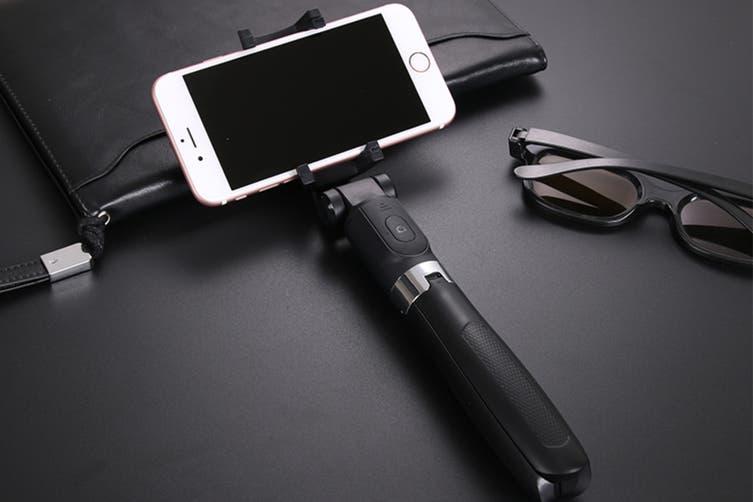 Kogan Bluetooth Selfie Stick and Tripod 2 in 1
