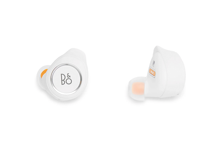 B&O Beoplay E8 Motion True Wireless Earphones (White)