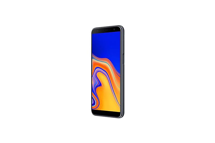Samsung Galaxy J6+ Dual SIM (32GB, Black)