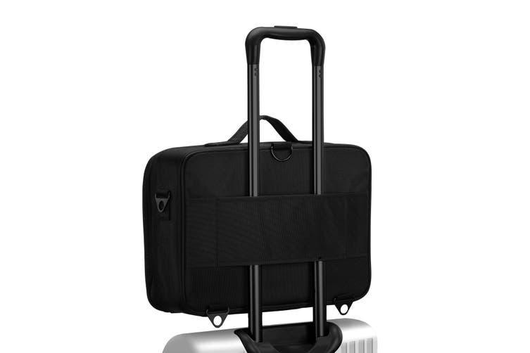 Orbis 4-Way Professional Travel Makeup Bag