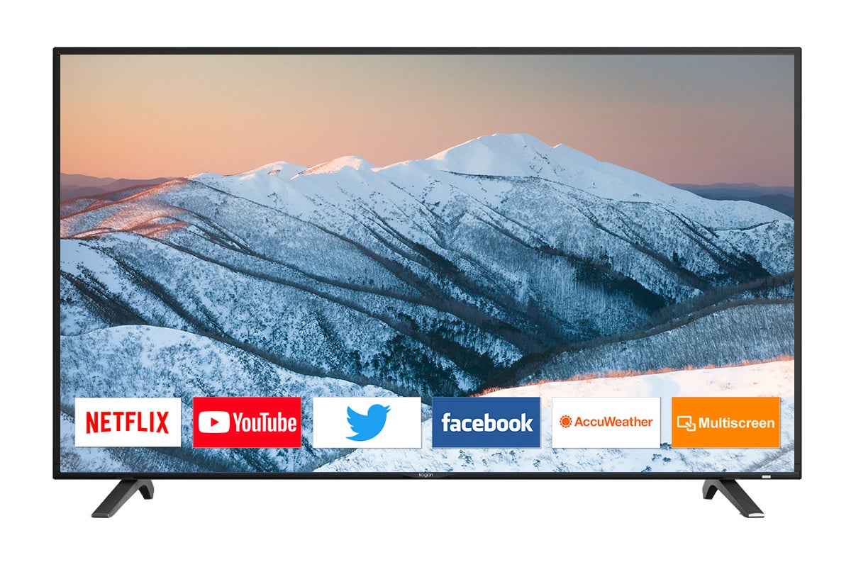 Dick Smith Nz Kogan 55 Quot Smart Hdr 4k Led Tv Series 8