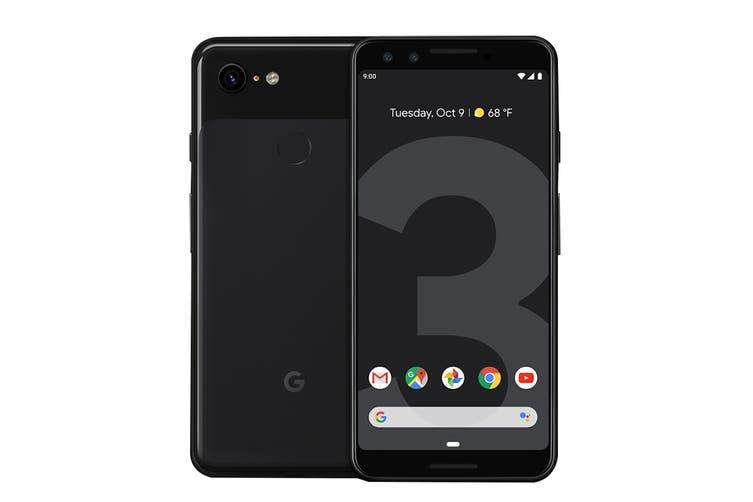 Google Pixel 3 (64GB, Just Black)