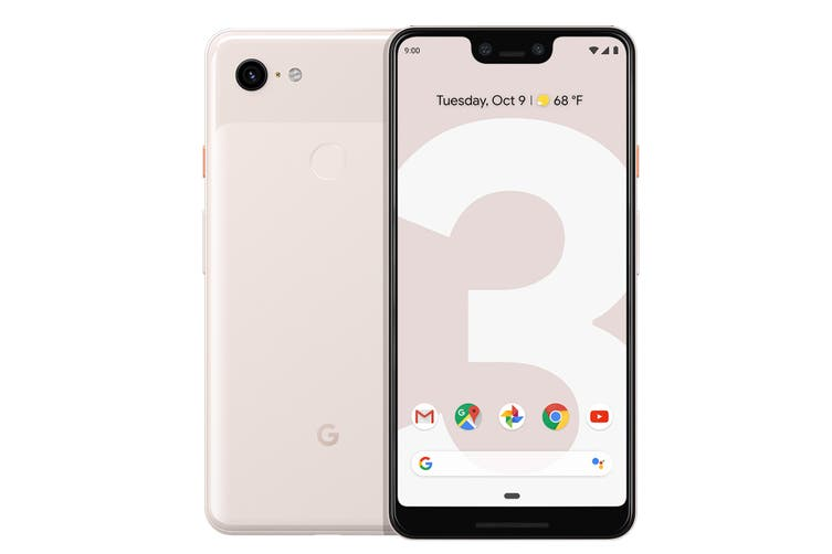 Google Pixel 3 XL (128GB, Not Pink)