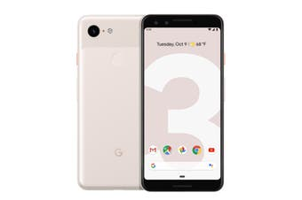Google Pixel 3 (128GB, Not Pink) - Australian Model