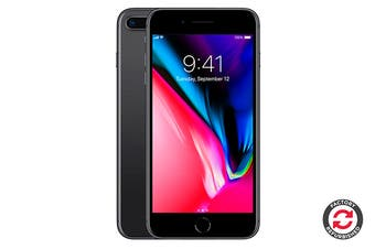 Apple iPhone 8 Plus Refurbished (64GB, Space Grey) - B Grade