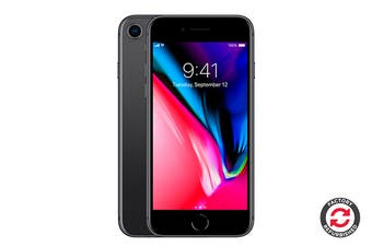 Apple iPhone 8 Refurbished (64GB, Space Grey) - A+ Grade