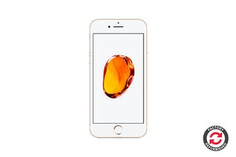 Apple iPhone 7 Refurbished (128GB, Gold) - A+ Grade