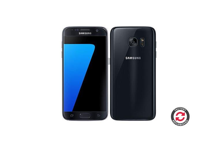Samsung Galaxy S7 Refurbished (32GB, Black) - AB Grade