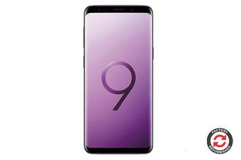 Samsung Galaxy S9 Refurbished (64GB, Lilac Purple) - A+ Grade