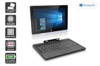 "Kogan Atlas 10.1"" 2-in-1 D400 Touchscreen Laptop"