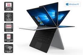 """Kogan Atlas 11.6"""" C250 Convertible Laptop"""