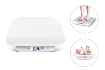 Bella Vita Digital Baby & Child Body Weight Scale