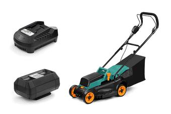 Certa ForceXtra 36V Lawn Mower Kit