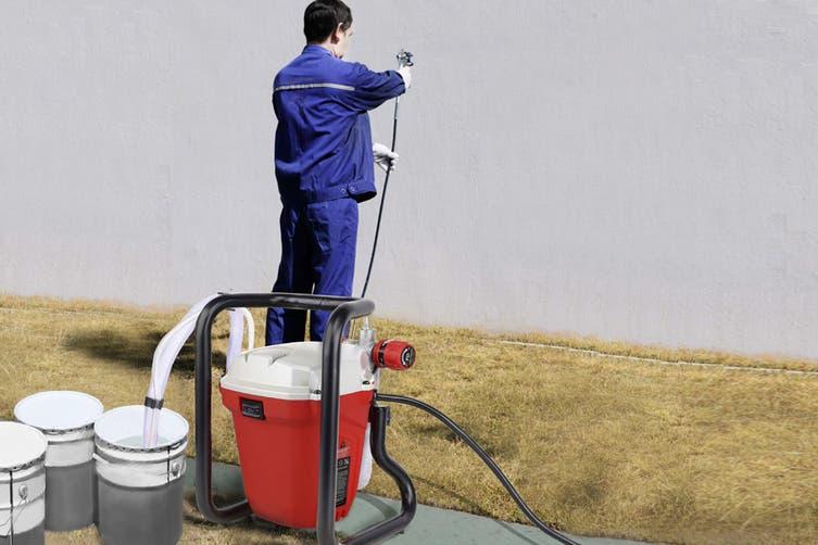 Certa Airless Paint Sprayer