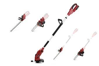 Certa 18V 5-in-1 Gardening Power Tool