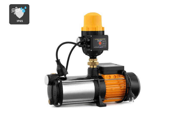 Certa Multistage High Pressure Water Pump
