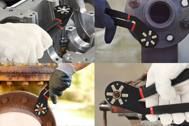 Certa Universal Hex Wrench Set