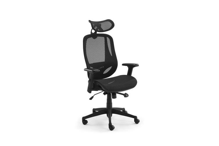 Ergolux EZ9 Ergonomic Mesh Office Chair