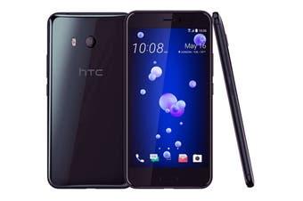 HTC U11 (128GB, Black)