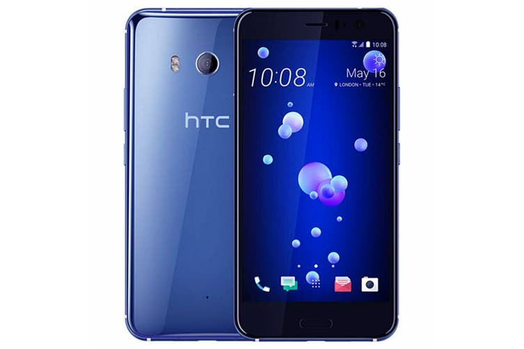 HTC U11 (64GB, Blue)