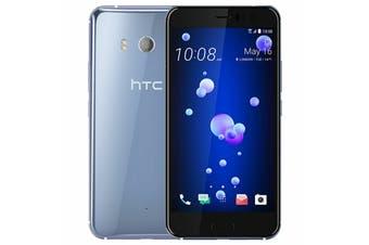 HTC U11 (64GB, Silver)