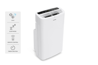 Hyundai 4.7kW Portable Air Conditioner