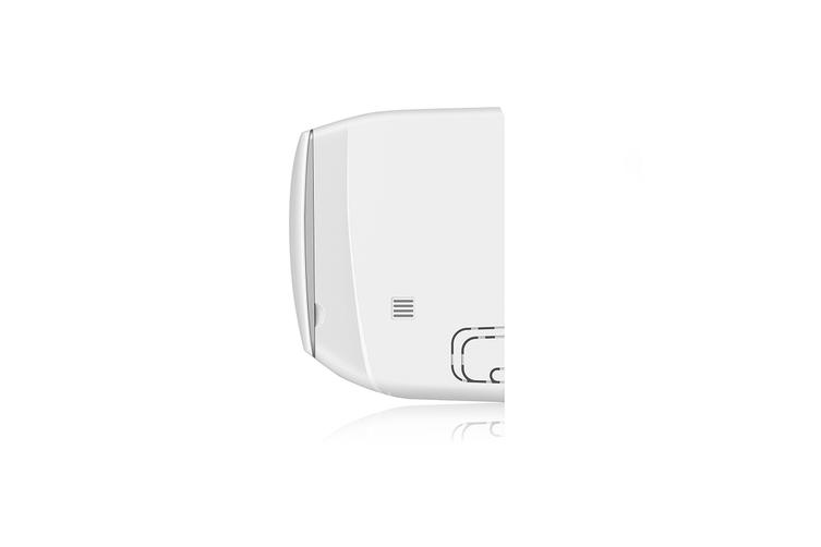 Hyundai 5.1kW Split System Inverter Heater & Air Conditioner (18000 BTU, Reverse Cycle)